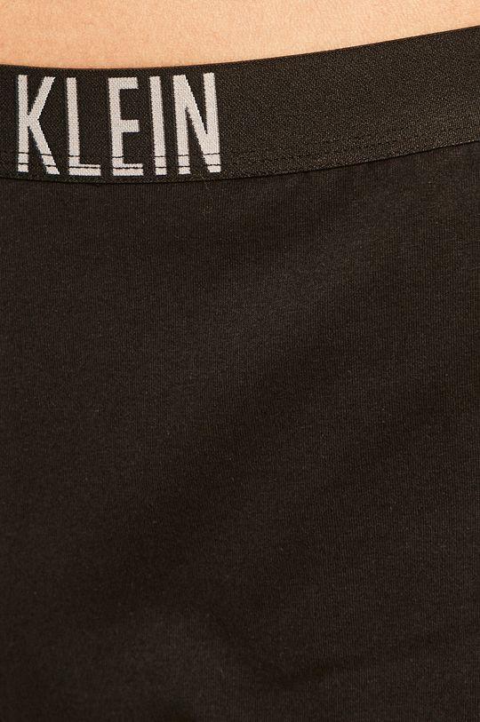 Calvin Klein - Plážové šortky 95% Bavlna, 5% Elastan