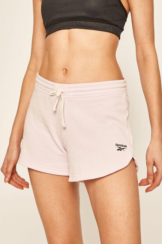 roz Reebok - Pantaloni scurti De femei