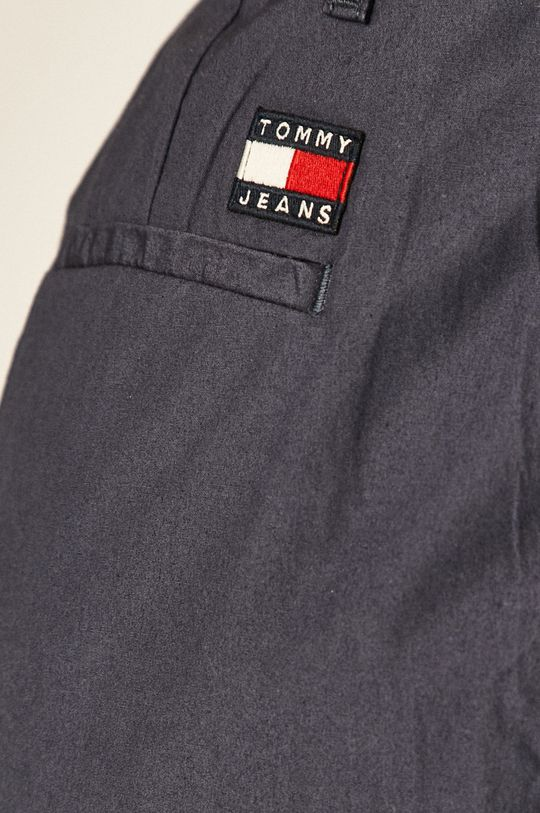 granatowy Tommy Jeans - Szorty