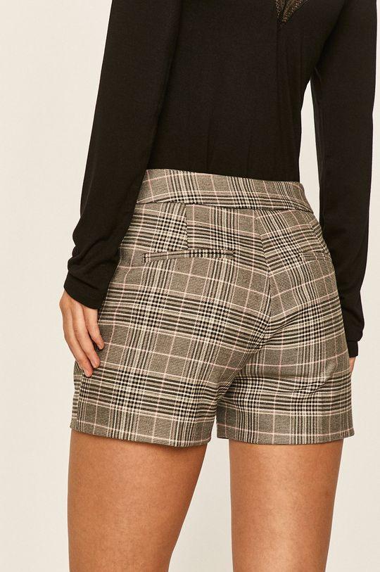 Morgan - Pantaloni scurti Materialul de bază: 3% Elastan, 65% Poliester, 32% Viscoză Căptuseala buzunarului: 100% Poliester