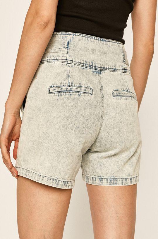 Vero Moda - Szorty jeansowe 100 % Bawełna