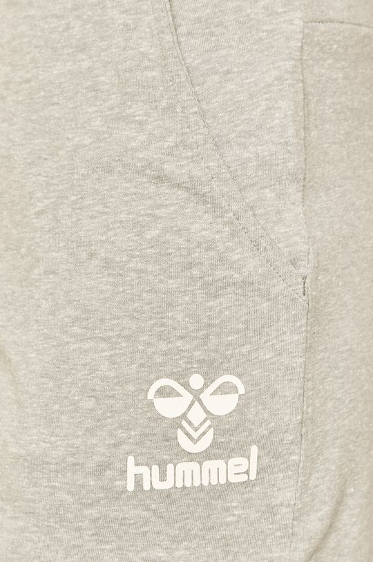 svetlosivá Hummel - Šortky