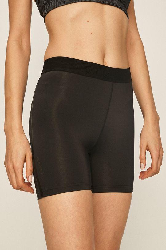 negru Craft - Pantaloni scurti De femei