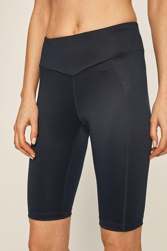 albastru metalizat Craft - Pantaloni scurti De femei