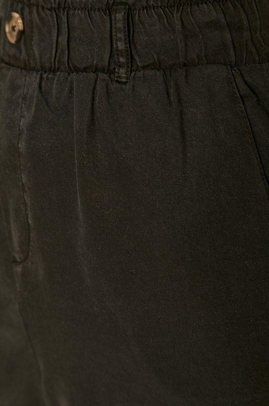 черен Noisy May - Къси панталони