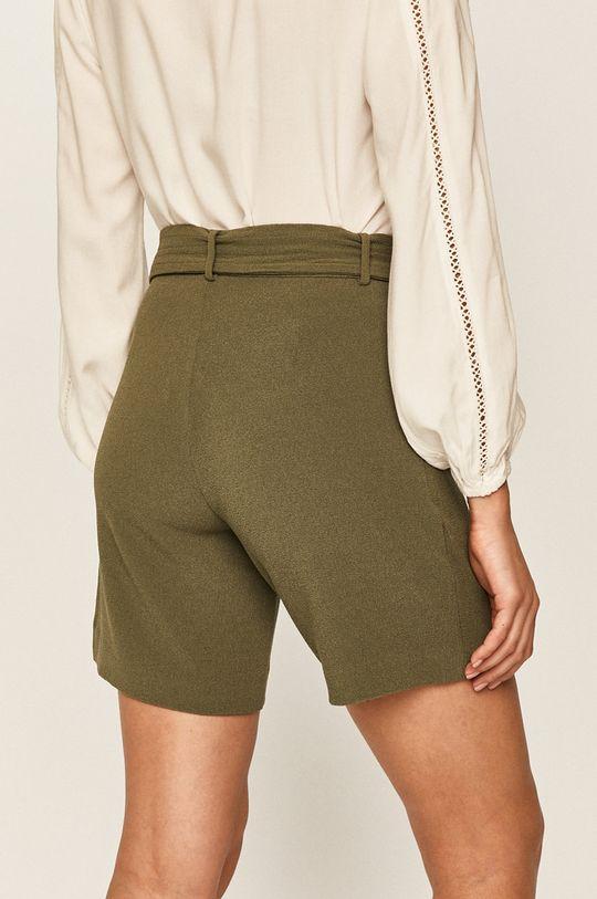 Vero Moda - Šortky  2% Elastan, 98% Polyester