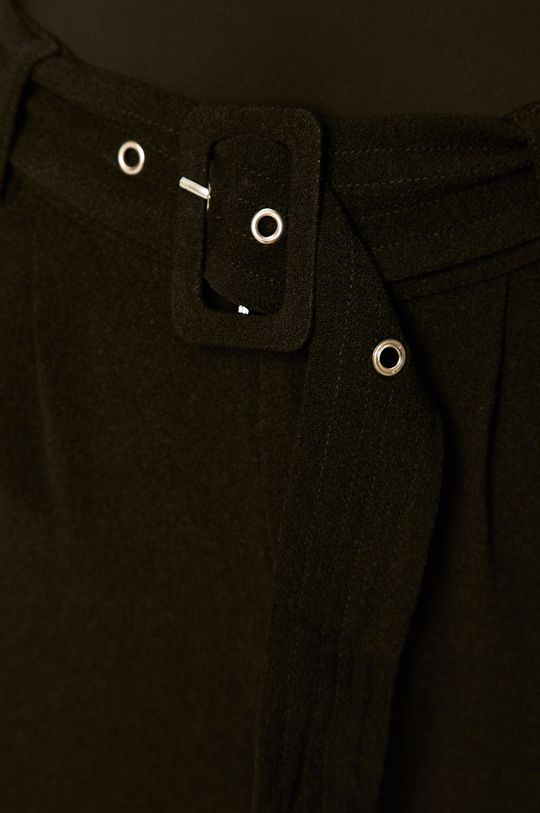czarny Vero Moda - Szorty