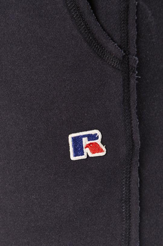 námořnická modř Russell Athletic - Kraťasy