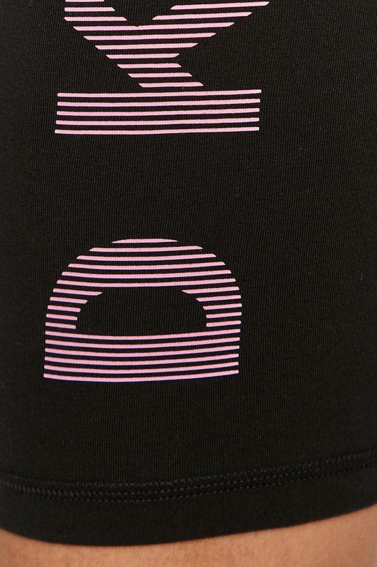 černá Dkny - Kraťasy