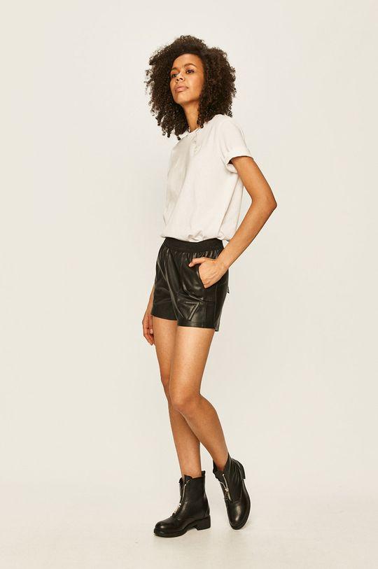 Karl Lagerfeld - Šortky čierna
