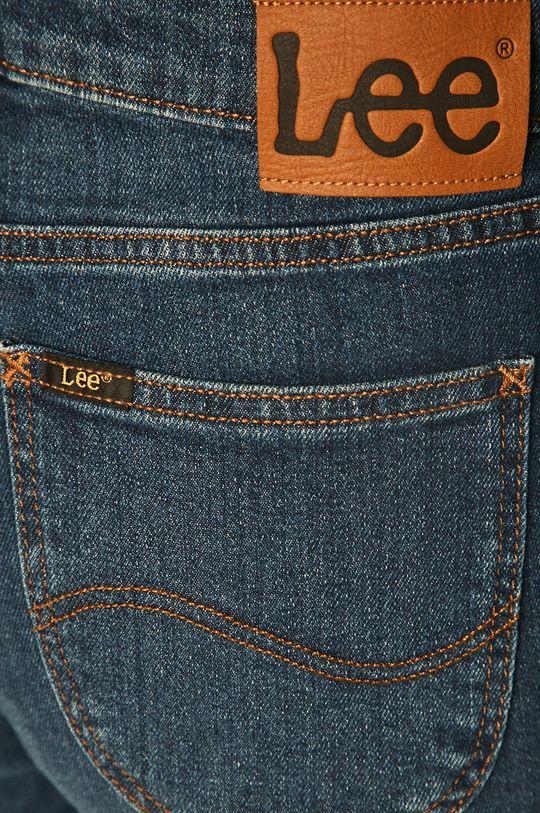 námořnická modř Lee - Džínové šortky