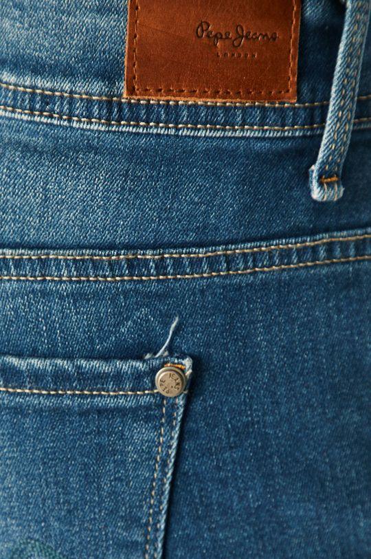 modrá Pepe Jeans - Kraťasy