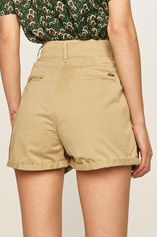 Pepe Jeans - Szorty Mamba 100 % Bawełna