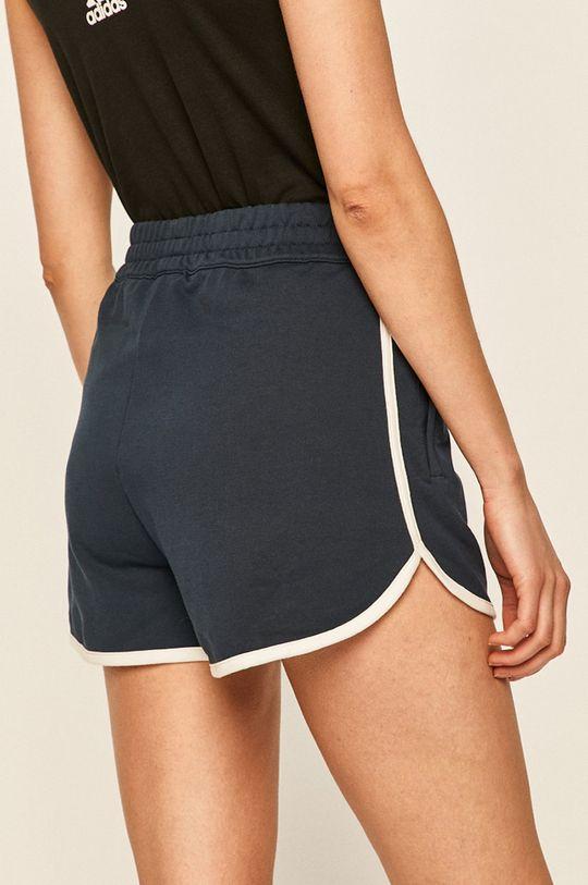 New Balance - Pantaloni scurti 100% Bumbac