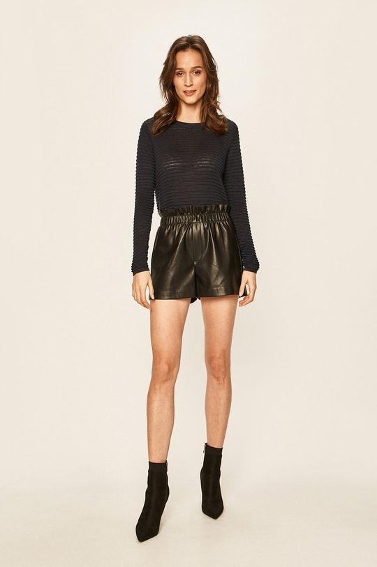 Tally Weijl - Pantaloni scurti negru