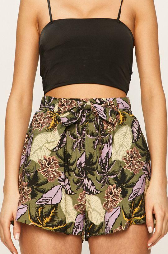 зелен Brave Soul - Къси панталони Жіночий