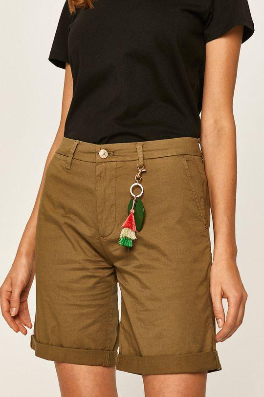 masiliniu Guess Jeans - Pantaloni scurti De femei