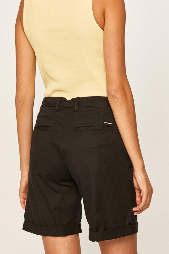 Guess Jeans - Šortky  Základná látka: 97% Bavlna, 3% Elastan Iné látky: 100% Bavlna