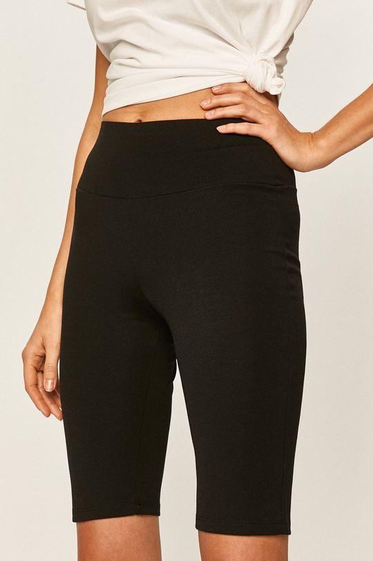 čierna Guess Jeans - Šortky Dámsky