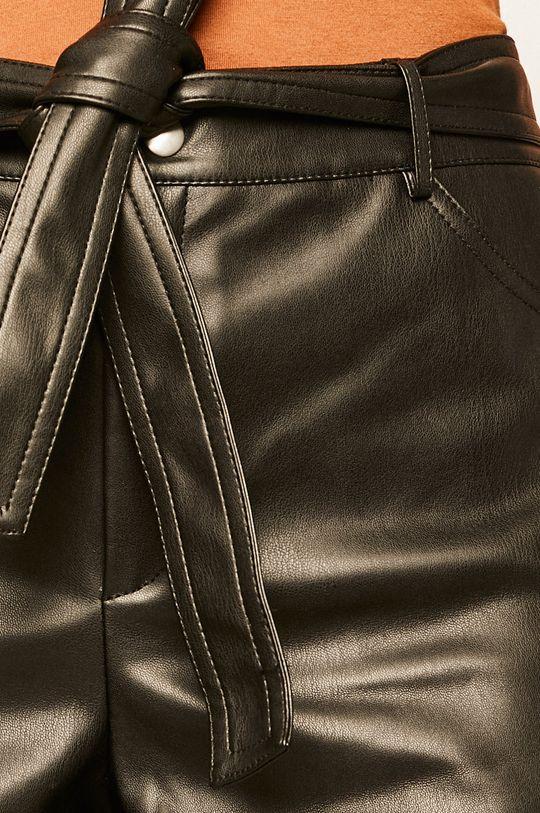 negru Vila - Pantaloni scurti