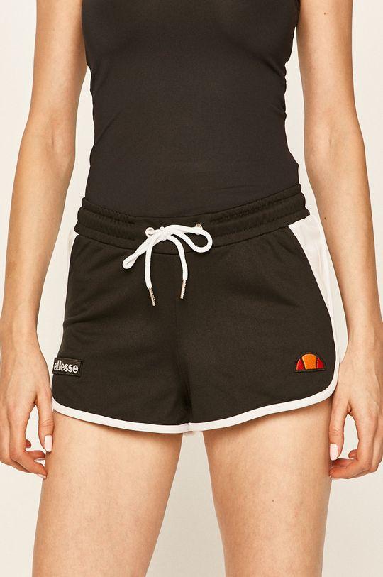 negru Ellesse - Pantaloni scurti De femei