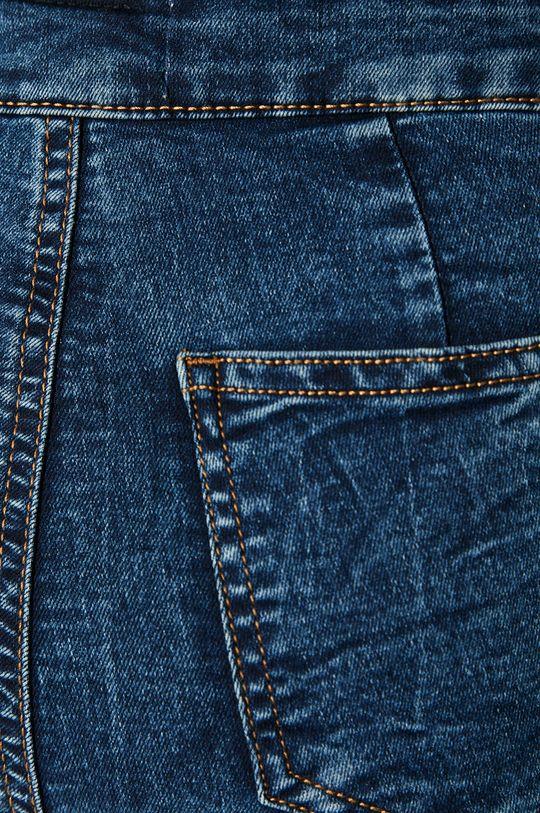 modrá Tally Weijl - Džínové šortky