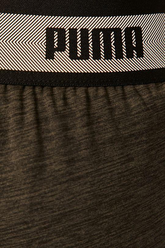 grafitowy Puma - Szorty