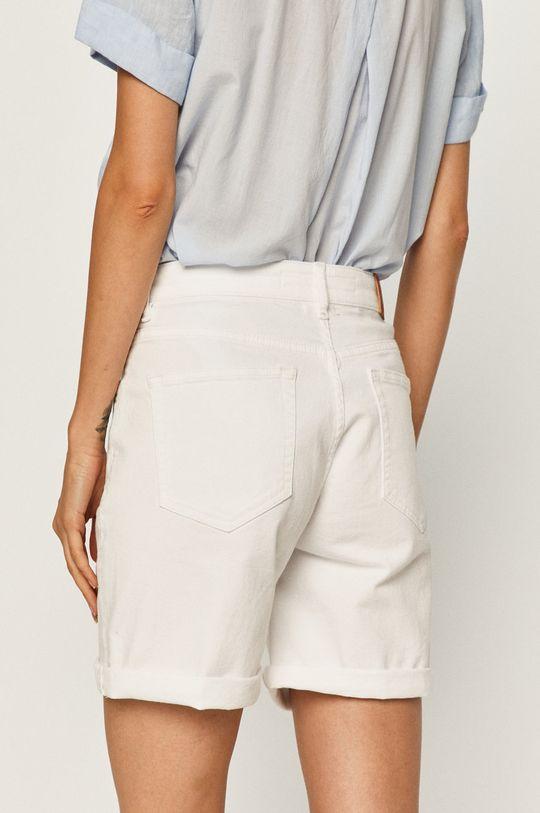 Marc O'Polo - Szorty jeansowe 93 % Bawełna organiczna, 2 % Elastan, 5 % Elastomultiester