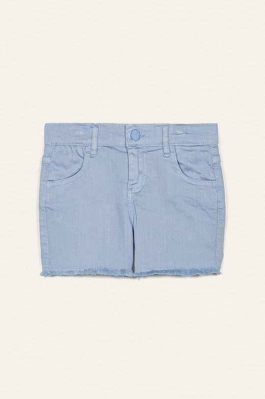 jasny niebieski Guess Jeans - Szorty dziecięce 118-175 cm Dziewczęcy