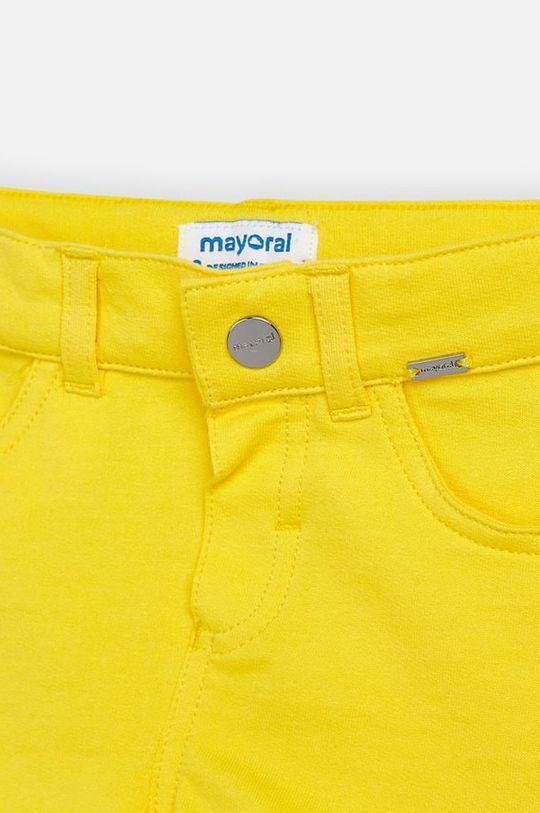 Mayoral - Detské krátke nohavice 92-134 cm  100% Bavlna