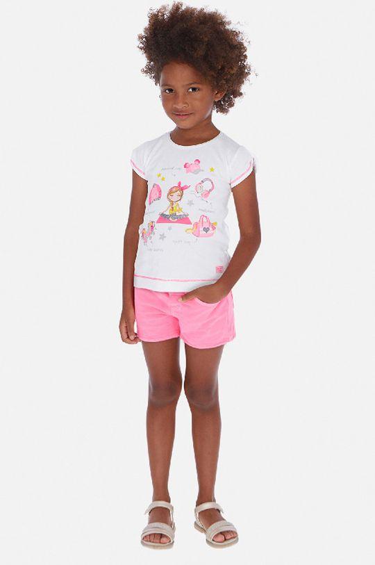 roz Mayoral - Pantaloni scurti copii 92-134 cm De fete