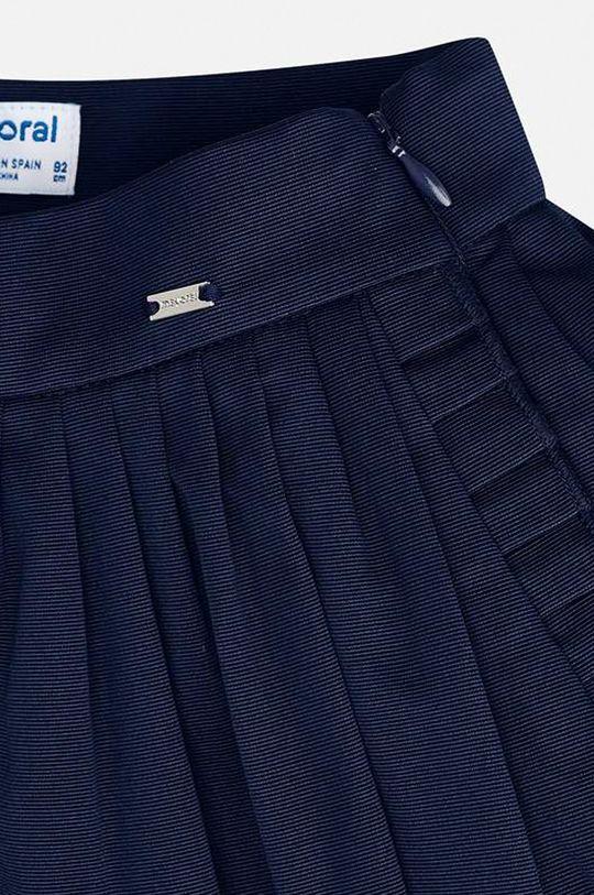 námořnická modř Mayoral - Dětské kraťasy 92-134 cm