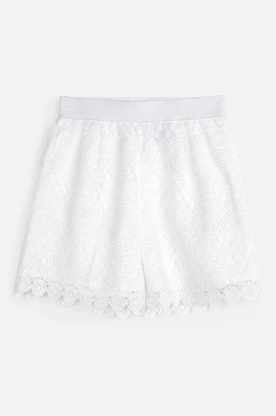 crem Mayoral - Pantaloni scurti copii 128-167 cm De fete