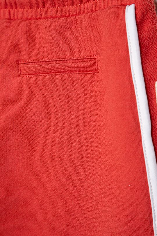 Pepe Jeans - Pantaloni scurti copii Elle Material 1: 100% Bumbac Material 2: 95% Bumbac, 5% Elastan