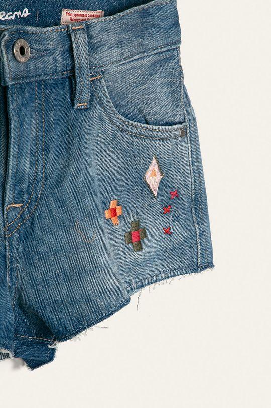 Pepe Jeans - Szorty dziecięce Ivy Craft 128-180 cm 100 % Bawełna