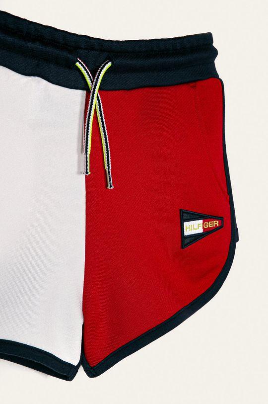Tommy Hilfiger - Detské krátke nohavice 140-176 cm  40% Bavlna, 60% Polyamid