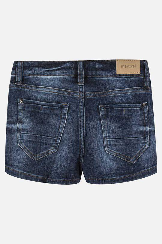 Mayoral - Detské krátke nohavice 128-167 cm  74% Bavlna, 2% Elastan, 24% Polyester