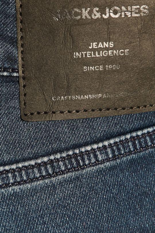 námořnická modř Jack & Jones - Džínové šortky