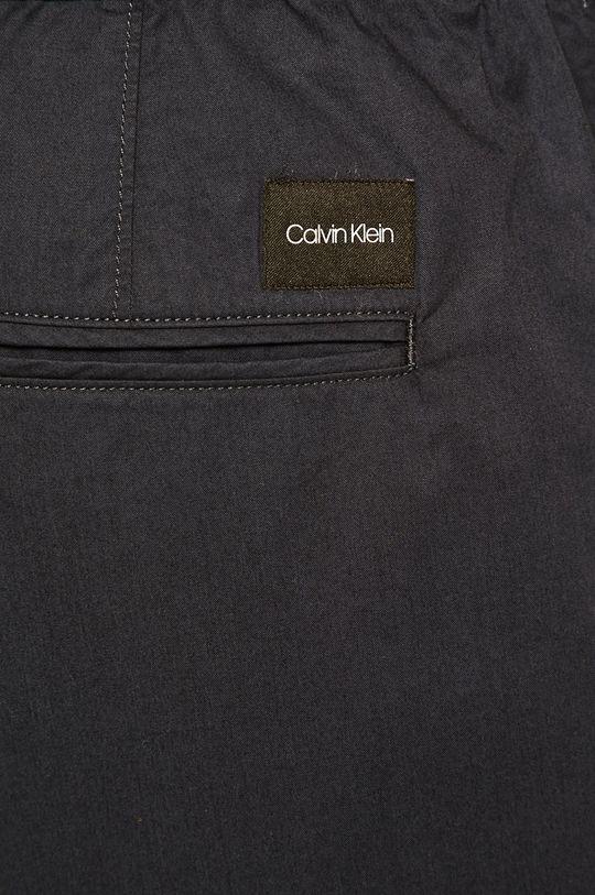 tmavomodrá Calvin Klein - Šortky