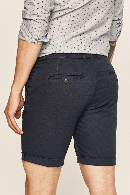 Selected - Pantaloni scurti 98% Bumbac, 2% Elastan