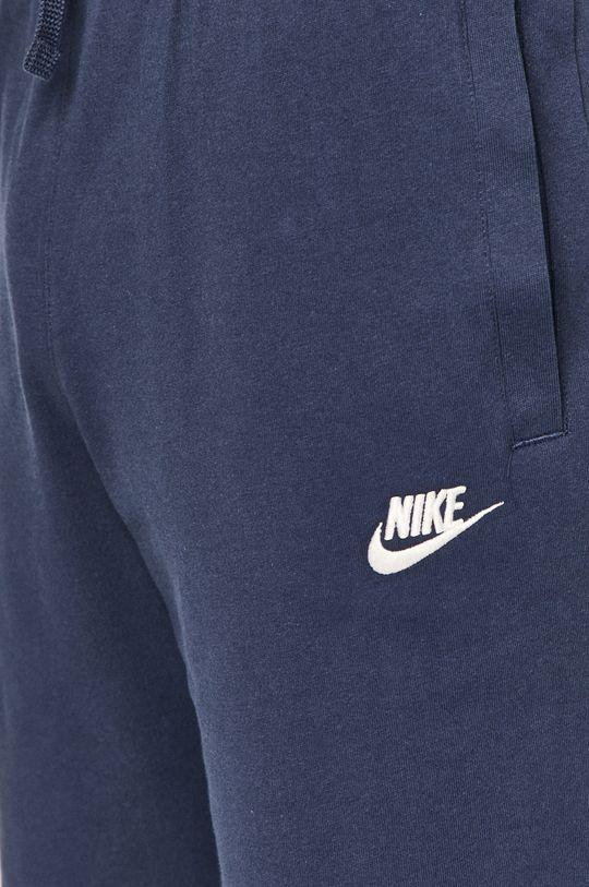 granatowy Nike Sportswear - Szorty