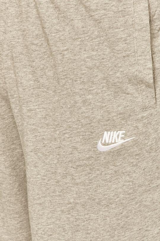 szary Nike Sportswear - Szorty