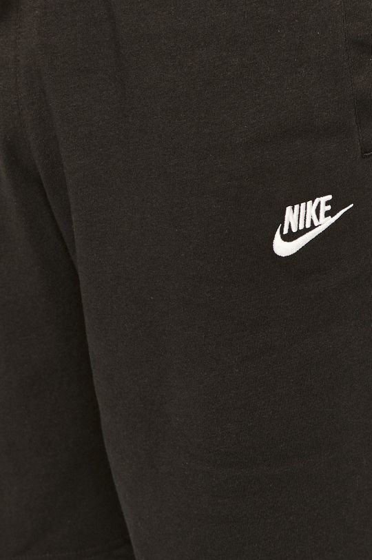 czarny Nike Sportswear - Szorty