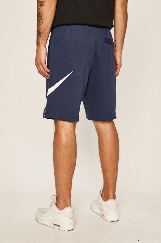 Nike Sportswear - Kraťasy  Hlavní materiál: 80% Bavlna, 20% Polyester Podšívka kapsy: 100% Bavlna