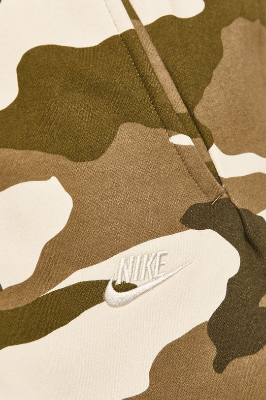 Nike Sportswear - Kraťasy  80% Bavlna, 20% Polyester