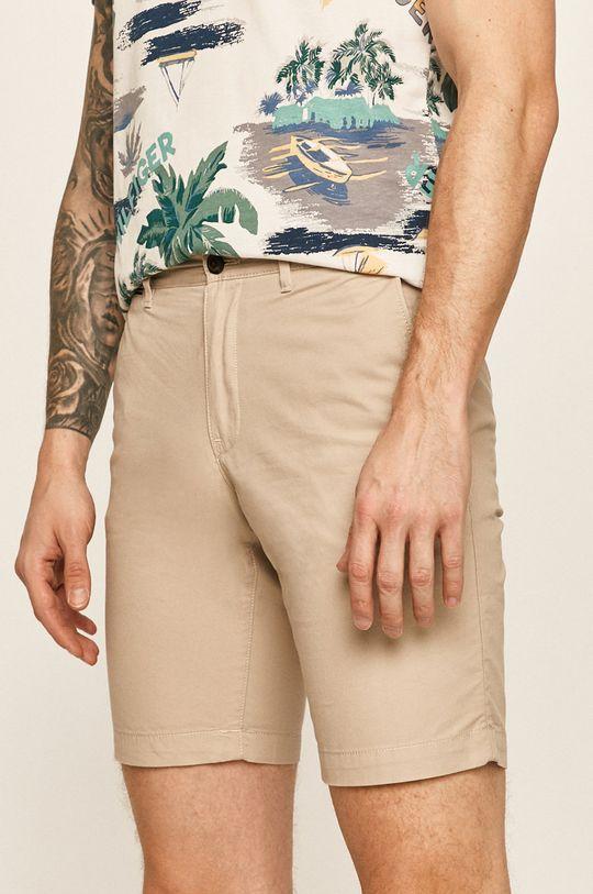 пясъчен Tommy Hilfiger - Къси панталони Чоловічий