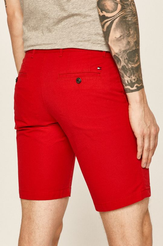 Tommy Hilfiger - Къси панталони  100% Памук