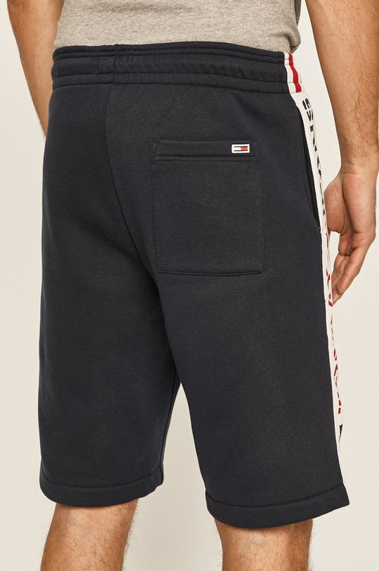Tommy Jeans - Pantaloni scurti 72% Bumbac, 28% Poliester