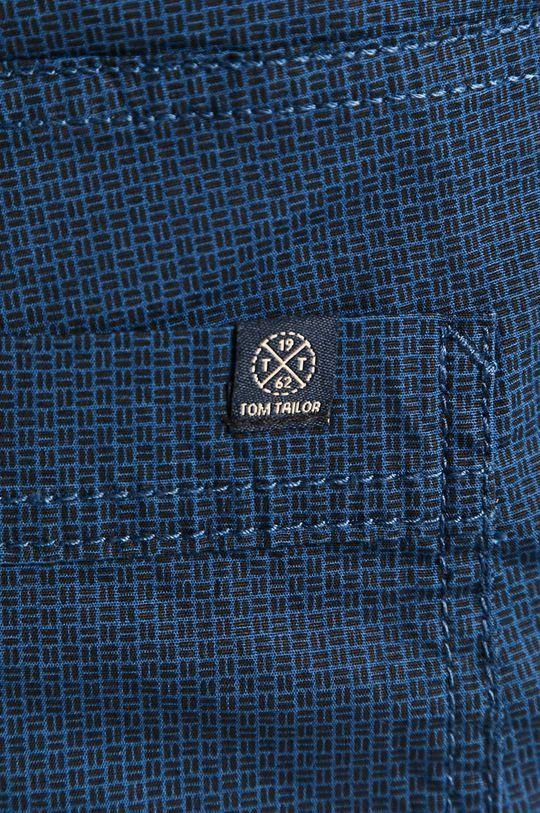 albastru Tom Tailor Denim - Pantaloni scurti