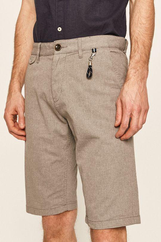 gri Tom Tailor Denim - Pantaloni scurti De bărbați